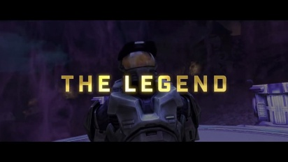 Halo: Combat Evolved Anniversary - PC-traileri