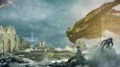 Lost Ark - Gameplay-traileri