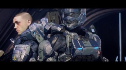 Halo 4 - Spartan Ops Episode 9 Trailer