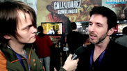 PAX: Call of Juarez: Gunslinger - Interview