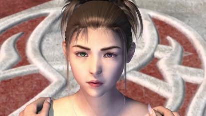 Final Fantasy X/X-2 HD Remaster - Yuna's Wedding Trailer