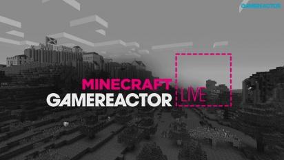 Minecraft (PS4) - Livestream Replay