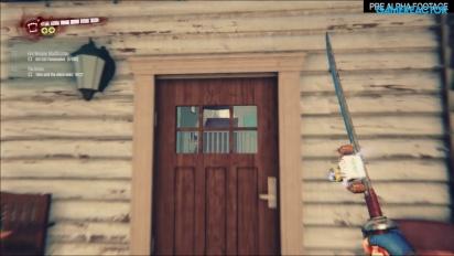 Dead Island 2 - Creative Producer Interview