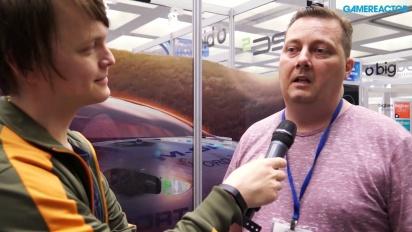 WRC 5 - Diego Sartorin haastattelu