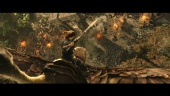 Warcraft Movie Teaser