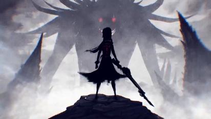 Bandai Namcon uusi projekti