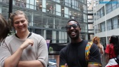 Semblance - Ben Myres & Cukia Kimani haastattelussa