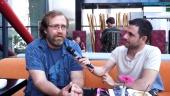 Gorogoa - Jason Roberts haastattelussa