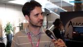 Aragami VR - David León Molero