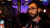 Super Dodgeball Beats - Pere Fonolleda haastattelussa