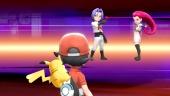Pokémon: Let's Go Pikachu!/Let's Go Eevee! - julkaisutraileri