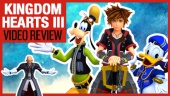 Kingdom Hearts III - Video Review