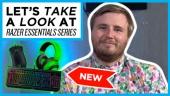 Nopea katsaus - Razer Essentials (2019)
