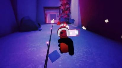 Dreams - VR-julkaisutraileri