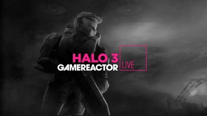 GR Liven uusinta: Halo 3