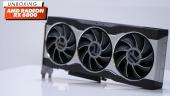Nopea katsaus - AMD Radeon RX 6800