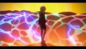 Pacific Rim: The Black - virallinen traileri