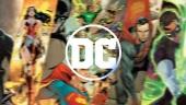 Superman & Lois - virallinen traileri