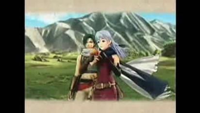 Fire Emblem Wii