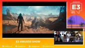 GR Liven uusinta: E3 2021: E3 Show Review