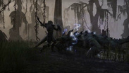 The Elder Scrolls Online - Wamasu Trailer