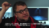 A Message from Guillermo Del Toro: P.T.