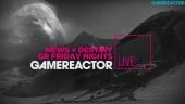 GR Live -uusinta: Viikon uutisotsikot 16.01.15