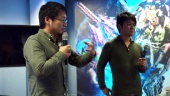 Monster Hunter 4 Ultimate - Yhteisötapahtuman Q&A