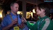 Earthlock: Festival of Magic - Bendik Stangin haastattelu