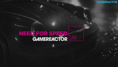 GR Live -uusinta: Need for Speed