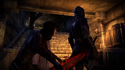 The Elder Scrolls Online - Dark Brotherhood First Look Trailer