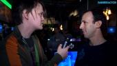 Song of the Deep - Ryan Schneider Interview