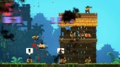 Broforce - Fourth of July Update Trailer