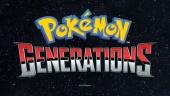 Pokémon Generations - TV Series Teaser
