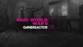 GR Liven uusinta: Raid: World War II