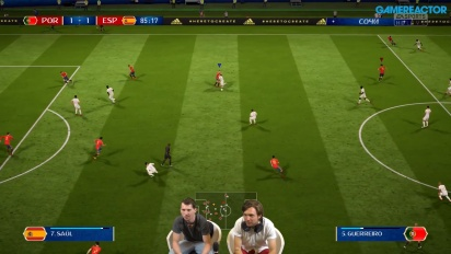 FIFA 18 - World Cup Mode -pelikuvaa