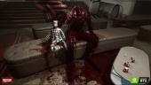 Atomic Heart - Nvidia RTX -traileri