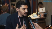 Another Sight - Andrea Basilio haastattelussa