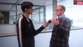 McLaren - Ben Payne haastattelussa
