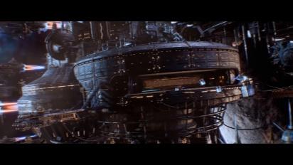 Battlefleet Gothic - Armada 2 - julkaisutraileri