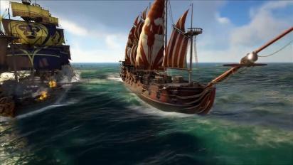 Atlas - Xbox-julkaisutraileri