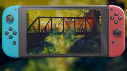 Zombie Army Trilogy - Nintendo Switch Release Date Traileri