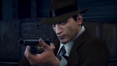 Mafia II: Definitive Edition - virallinen julkaisutraileri