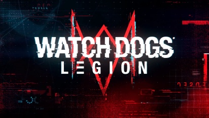 Watch Dogs Legion - Recruitment Explained Traileri - 4K