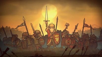 Tails of Iron - Animated Story Traileri