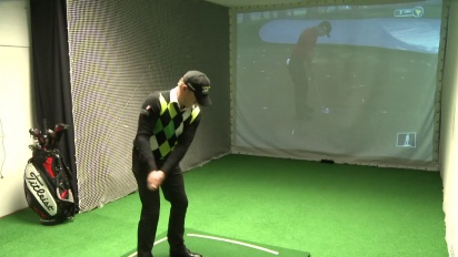 Tiger Woods PGA Tour 14 - Jamie Donaldson Plays Augusta Trailer