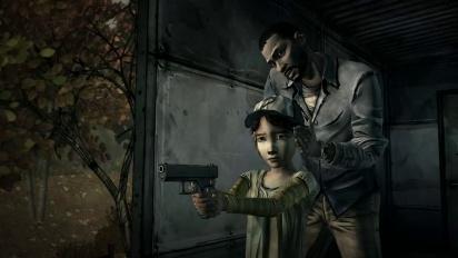 The Walking Dead - Season Two  - Episode 1 Trailer