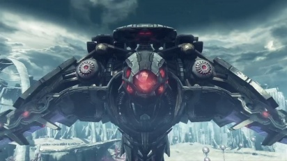 Xenoblade Chronicles X - Japanese Story Trailer