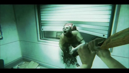 Zombi - Pure Survival Horror is coming to PS4, Xbox One and PC