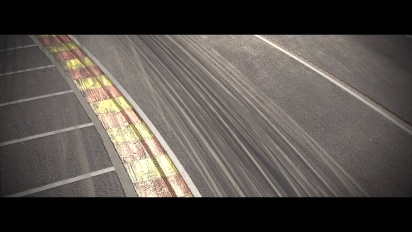 Assetto Corsa - legendaaristen ratojen traileri